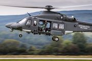 15-43 - Italy - Air Force Agusta Westland AW139 aircraft