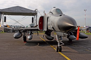 73-1042 - Turkey - Air Force McDonnell Douglas F-4E Phantom II