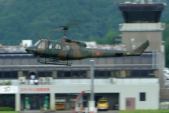 41884 - Japan - Ground Self Defense Force Fuji UH-1J