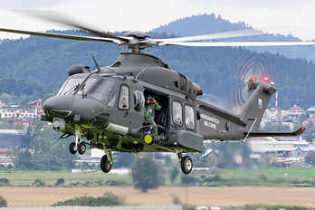 MM81799 - Italy - Air Force Agusta Westland AW139