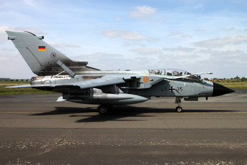 45+35 - Germany - Air Force Panavia Tornado - IDS