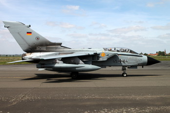 45+64 - Germany - Air Force Panavia Tornado - IDS