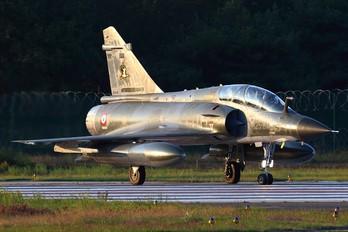 342 - France - Air Force Dassault Mirage 2000N