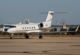 N7RX - Private Gulfstream Aerospace G-IV,  G-IV-SP, G-IV-X, G300, G350, G400, G450