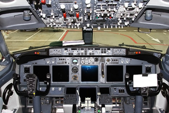 PH-BXC - KLM Boeing 737-800