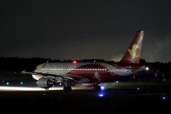 B-6865 - Tianjin Airlines Airbus A320