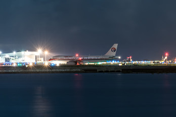 B-6636 - China Eastern Airlines Airbus A320