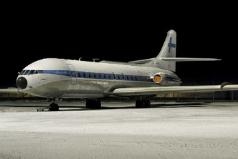 SE-DAI - Private Sud Aviation SE-210 Caravelle
