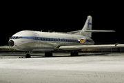 SE-DAI - Private Sud Aviation SE-210 Caravelle aircraft