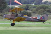 G-AXXV - Private de Havilland DH. 82 Tiger Moth aircraft