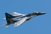 89 - Poland - Air Force Mikoyan-Gurevich MiG-29A aircraft