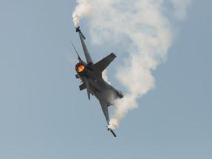 J631 - Netherlands - Air Force Lockheed Martin F-16C Fighting Falcon