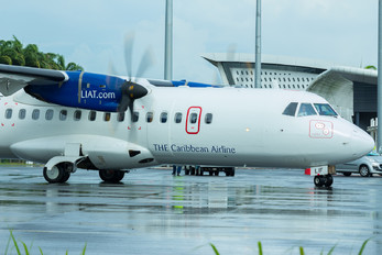 V2-LIF - LIAT ATR 42 (all models)