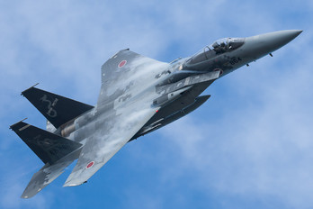 628864 - Japan - Air Self Defence Force Mitsubishi F-15J
