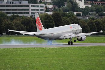 OE-LEF - Niki Airbus A320