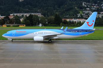 G-FDZX - Thomson/Thomsonfly Boeing 737-800