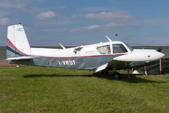 I-VRST - Private SIAI-Marchetti S. 205