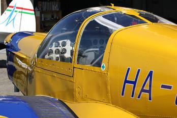HA-SGD - Private Zlín Aircraft Z-142