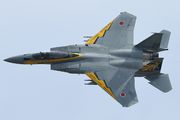 72-8960 - Japan - Air Self Defence Force Mitsubishi F-15J aircraft