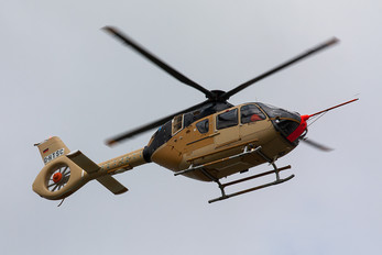 D-HTSC - Private Eurocopter EC135 (all models)