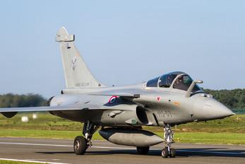 141 - France - Air Force Dassault Rafale C