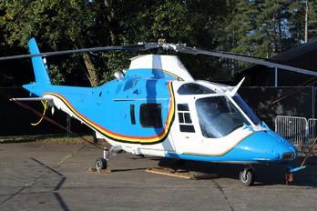 H16 - Belgium - Air Force Agusta / Agusta-Bell A 109BA