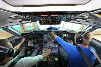 PH-DHQ - Tyrolean Airways de Havilland Canada DHC-8-400Q / Bombardier Q400