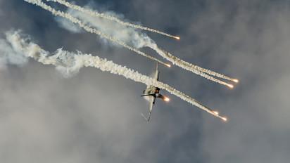 HN-448 - Finland - Air Force McDonnell Douglas F-18C Hornet