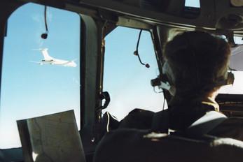 - - Royal Air Force Vickers VC-10
