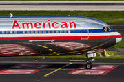 N371AA - American Airlines Boeing 767-300ER aircraft