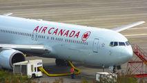 C-GEOQ - Air Canada Boeing 767-300ER aircraft