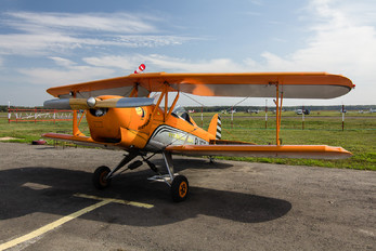 RA-0552G - Private Experimental Aviation Burkut