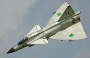 Swedish Air Force Historic Flight SE-DXN image