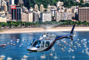 PT-HTC - Helisul Táxi Aéreo Bell 206B Jetranger III aircraft