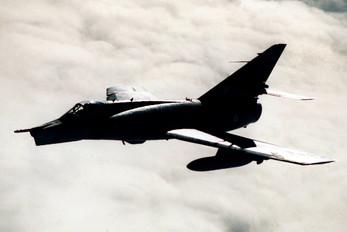 118 - France - Navy Dassault Etendard IV P