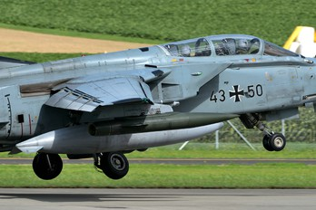 43+50 - Germany - Air Force Panavia Tornado - IDS