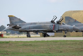 01522 - Greece - Hellenic Air Force McDonnell Douglas F-4E Phantom II