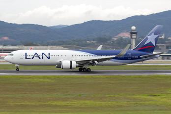 CC-CXG - LAN Airlines Boeing 767-300ER