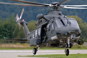 MM81799 - Italy - Air Force Agusta Westland AW139 aircraft