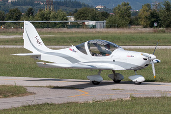 I-A697 - Private Evektor-Aerotechnik EV-97 Eurostar SL