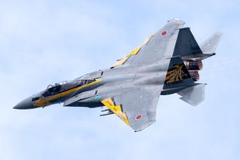 72-8960 - Japan - Air Self Defence Force Mitsubishi F-15J