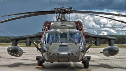 686 - USA - Army Sikorsky UH-60L Black Hawk