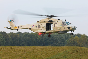 N-228 - Netherlands - Navy NH Industries NH90 NFH