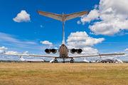 RA-86468 - Rossiya Ilyushin Il-62 (all models) aircraft