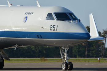 75-3251 - Japan - Air Self Defence Force Gulfstream Aerospace U-4