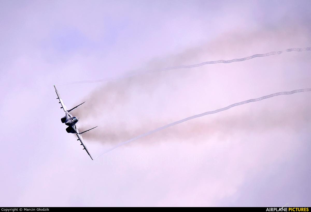 Slovakia -  Air Force 6425 aircraft at Ostrava Mošnov