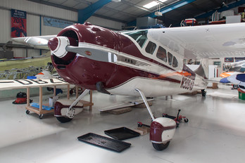 N3064B - Private Cessna 195 (all models)