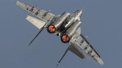 67 - Slovakia -  Air Force Mikoyan-Gurevich MiG-29A