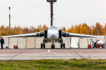19 - Russia - Air Force Sukhoi Su-24M