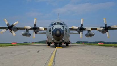CH-04 - Belgium - Air Force Lockheed C-130H Hercules